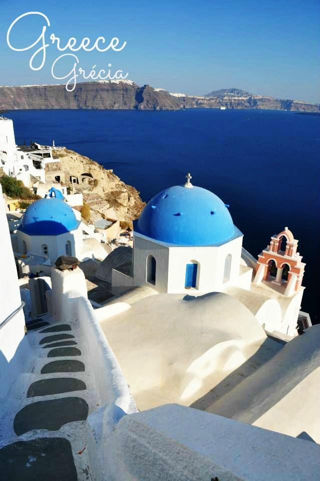 Cruzeiro nas Ilhas Gregas: a minha experiência