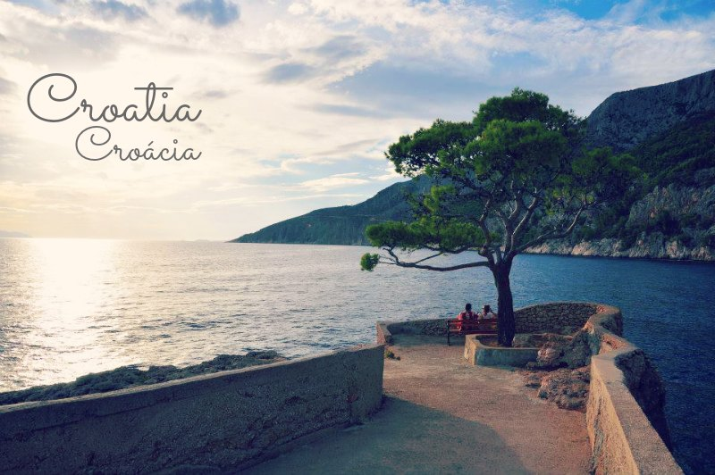 Visitar na Croácia: itinerário para uma semana