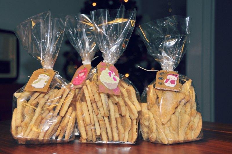 Christmas cookies 0