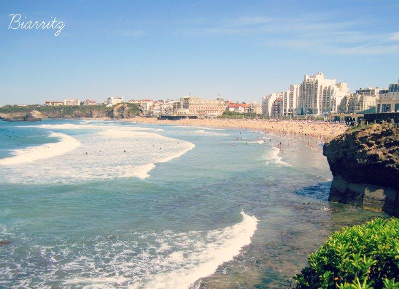 1 Biarritz