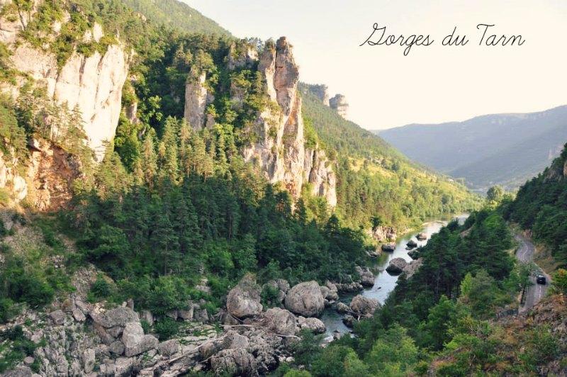 7 Gorges du Tarn
