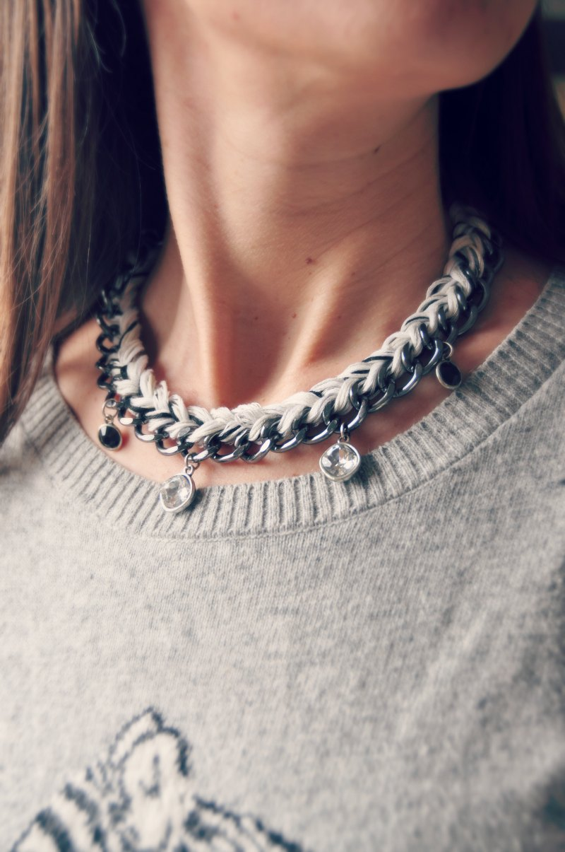 Chain Necklace 3