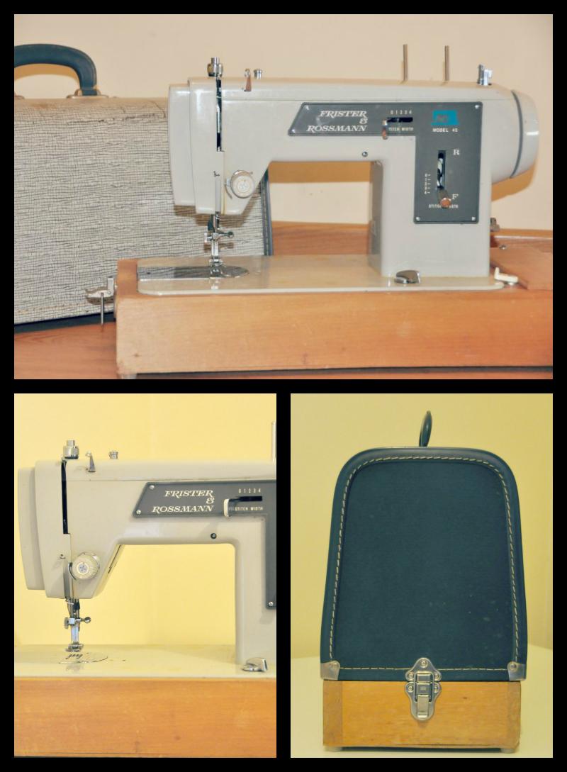 sewing b
