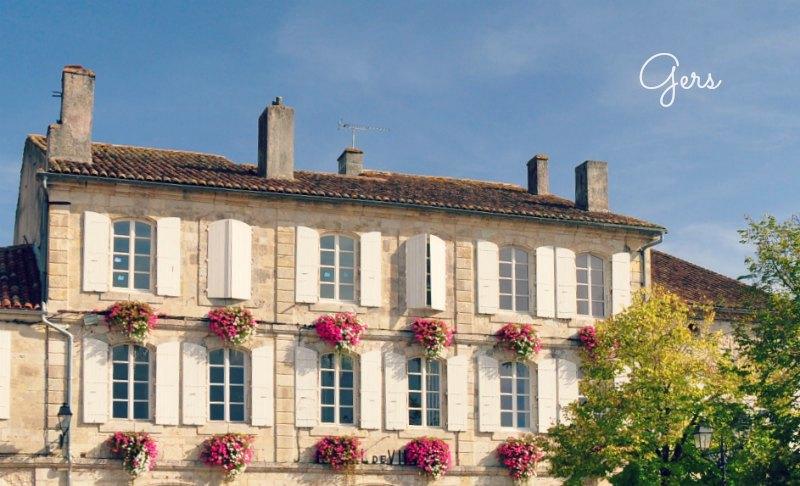 Visitar em França: Gers