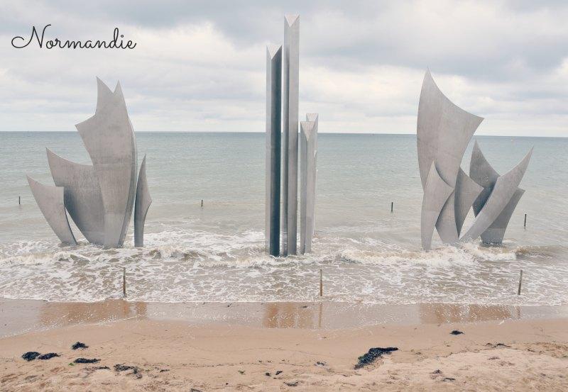 Visitar em França: Normandie – parte II