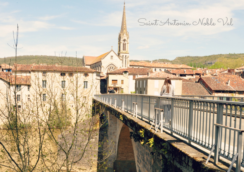 Saint Antonin Noble Val_0