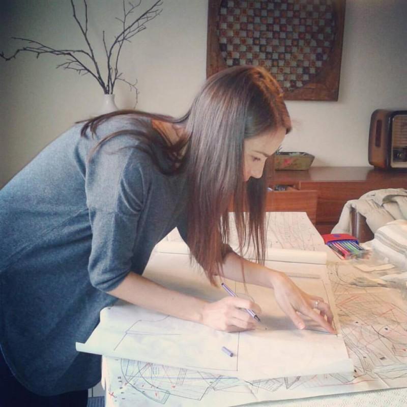 Aprender a costurar sozinha: é possível