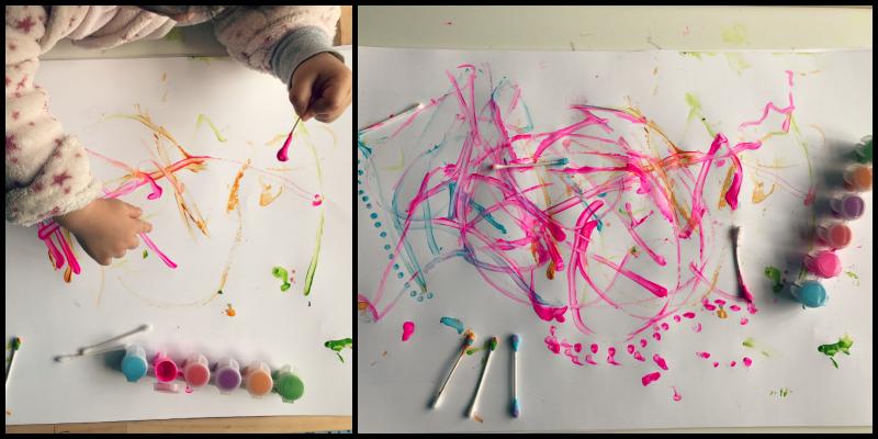 sensory play_paint