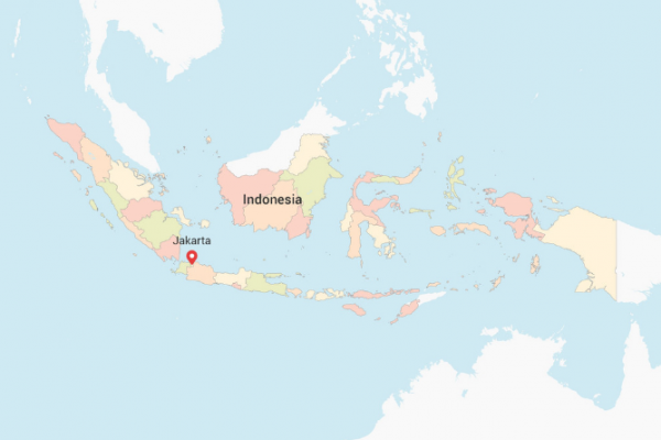 Viver na Indonésia: 5 factos que talvez não saibam