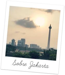 About Jakarta