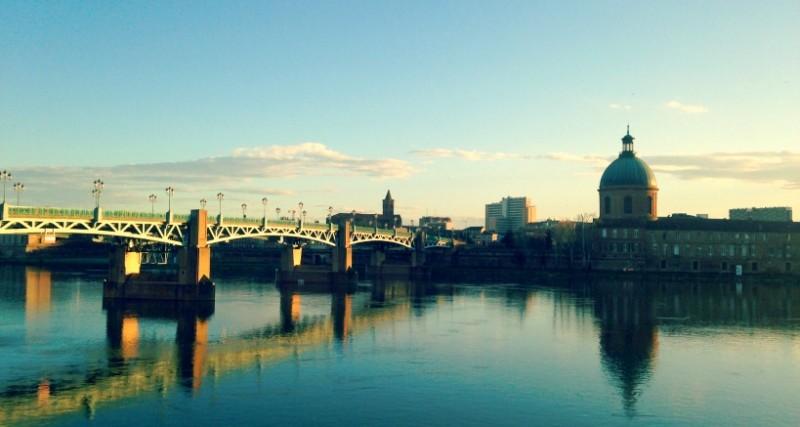 1 ano de Toulouse – O país