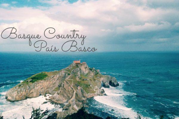 Visitar em Espanha: País Basco