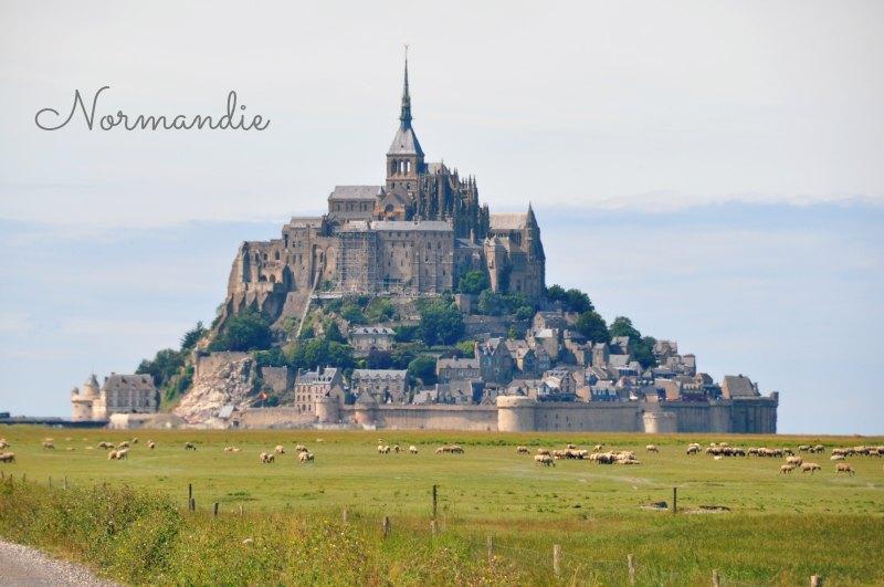 Visitar em França: Normandie – parte I