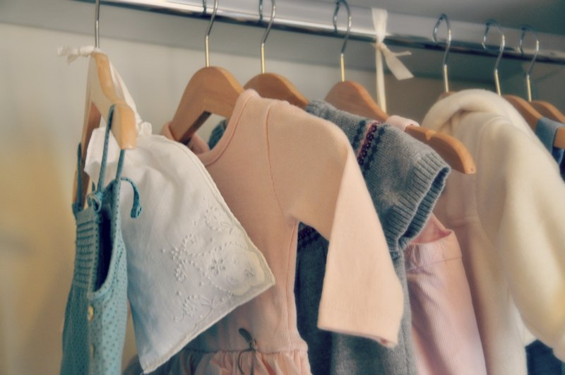 Projecto de costura fácil: saquinhos de alfazema com lenços antigos