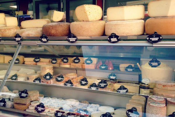 Viver em Toulouse: visita aos mercados da região