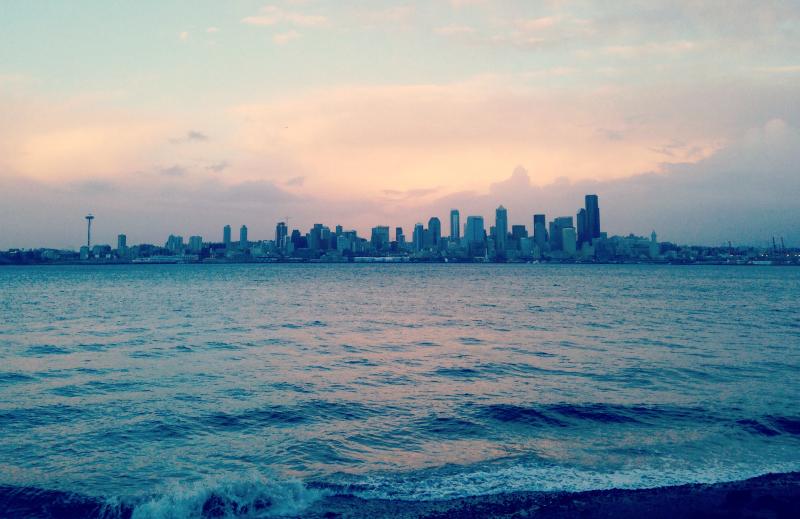 Seattle: chegámos à cidade verde