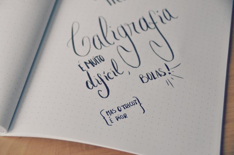 Caligrafia Em Busca De Letras Bonitas Yes It S Rita