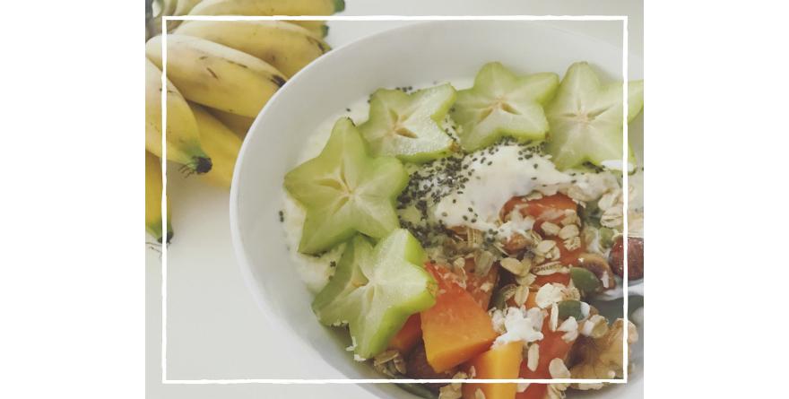 Frutos tropicais: os mais estranhos e os meus preferidos