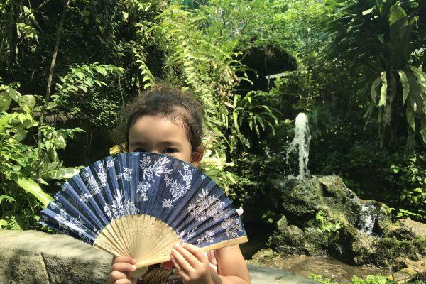 Crianças de Terceira Cultura: filhos do mundo