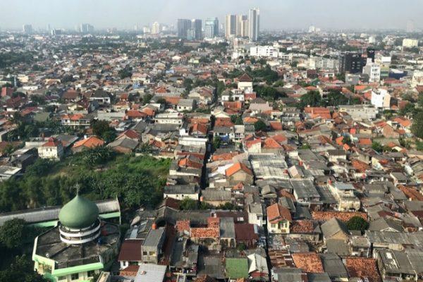 Viver em Jakarta: as primeiras impressões