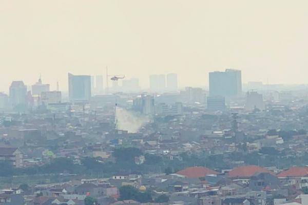 As eleições de 2019 na Indonésia e os protestos em Jakarta
